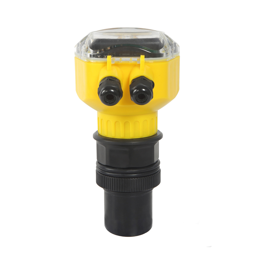 LX-DP超声波液位计